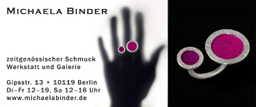 Michaela Binder Schmuck